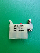 New Euchner ES552 Replacement Switching Element 4A 250V AC EU SELLER