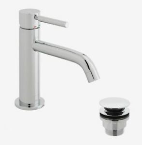 Vado Origins Basin Tap With Waste ORI-200/CC-C/P