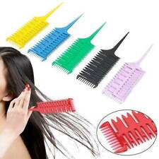 3 Way Sectioning Weave Highlight Highlighting Hair Comb Tool qxn HiOlX