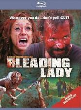 BLEADING LADY NEW BLU-RAY