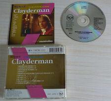 CD BEST OF I GRANDI SUCCESSI CLAYDERMAN RICHARD 10 TITRES 1997 GRANDS SUCCES