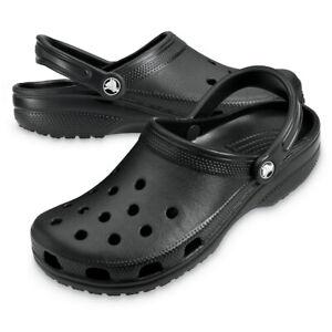 Croc Classic Clog Unisex Slide Men Women Shoe Ultra Light Water-Friendly Sandals