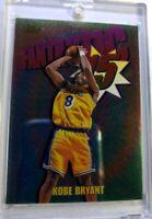 1997 97-98 Topps Fantastic 15 Kobe Bryant #F12, Los Angeles Lakers
