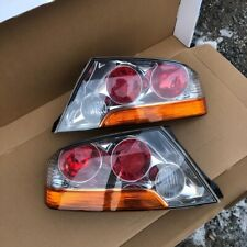 Mitsubishi Lancer Evolution EVO 7 8 9 JDM Tail Lights