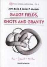 Series on Knots and Everything: Gauge Fields, Knots and Gravity by J. Baez and …
