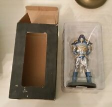 Eaglemoss DC Superhero Collection Special ANTI-MONITOR  in piombo