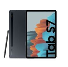 "Samsung Galaxy Tab S7 128 GB, LTE 11"" - Mystic Black"