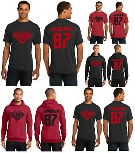 Rob Gronkowski Tampa Bay Buccaneers Jersey T-Shirt or Hoodie Youth / Men's Sizes