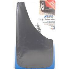 "Mud Flap Splash Guard Chevy Ford Dodge GMC RAM Toyota Jeep Honda BMW 8-3/4"" WIDE"