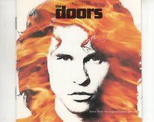 CD THE DOORSsoundtrackEX+ (A2923)