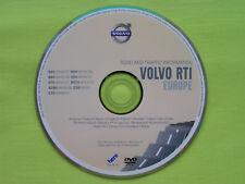 VOLVO RTI DVD NAVIGATION FRANKREICH SPANIEN GB 2014 S40 S60 S80 V50 V70 C30 C70