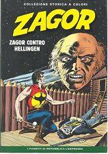 ZAGOR COLLEZIONE STORICA A COLORI 70