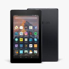 Fire 7 Alexa 7 Inch 16GB Tablet - Black, Brand New in Original Box