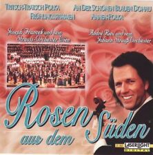 Andre Rieu - Rosen aus dem Süden - CD -