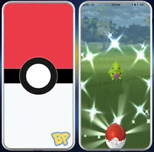 POKEMON GO - MINI @CCOUNT - SHINY  LARVITAR Embrylex