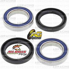 All Balls Rodamientos de Rueda Delantera & Sellos Kit para KTM SX 125 2006 Motocross Enduro