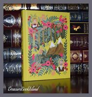 Heidi by Johanna Spyri Illustrated Brand New Hardcover Deluxe Gift  Edition