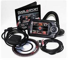 DiabloSport Trinity Programmer/Tuner with Touch Screen Gauge Monitor T-1000