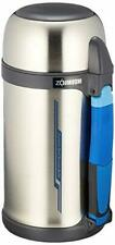 Zojirushi SF-CC13XA 44-Ounce Tuff Sports, Stainless Steel From Japan