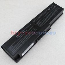 6 piles Batterie Pour Dell Inspiron 1420 Dell Vostro 1400 WW116