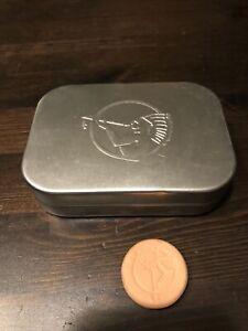 American Spirit Tabakbox, Feuchthaltestein Tabakbefeuchter,