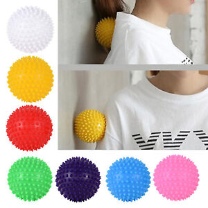 Spiky Massage Ball for Massaging Blood Circulation Muscle 9cm Small Size