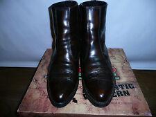 Laredo Men's Long Haul Boot,Antique Brown,9 EW US