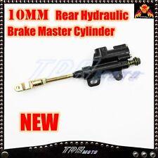 10mm Rear Brake Master Cylinder Dirt Pit Bike ATV Quad Thumpstar Atomik DHZ