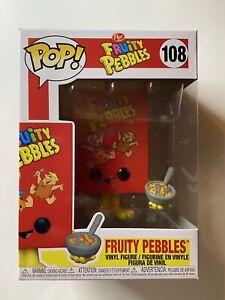 FUNKO POP! FRUITY PEBBLES #108