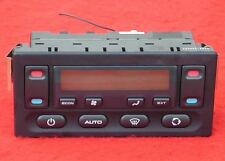 Land Rover Discovery 2 Climate Control Head A/C Heat JFC000173  99-04