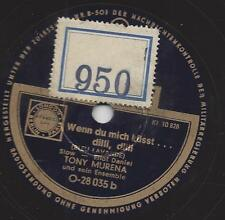 "Tony MURENA Ensemble: again ""SAIS-tu?"" + Bleu lavande"