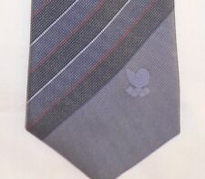 1988 Olympic Games Seoul with Official Logo Neck/Tie No2 Very Rare/Very Nice!!!!
