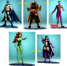 DC Comics Batman Jim Lee Hush Series 1 Action Figure Set of 5 .