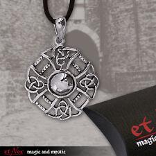 Keltischer Knoten keltisches Amulett Anhänger Keltik Asatru heidnisch BK5303