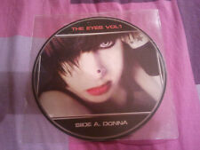 "The Eyes Vol.1 ""Promo Picture Disc"" (Ref.: 3 045050) bootleg MADONNA"