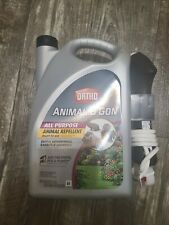 Animal B Gon All Purpose Ready-to-Use Animal Repellent Spray - 1 Gallon
