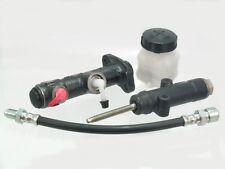 Kupplung: Nehmerzylinder, Kupplungsgeber Set LADA Niva 1700 cm³ / 1,7i