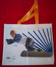 Orig.Tasche / Beutel  Olympische W.Spiele PYEONGCHANG 2018 / VISA - B !! RARITÄT