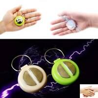 Funny Shocking Hand Buzzer Shock Joke Toy Prank Novelty Funny Electric Buzzer