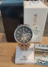 Automatic Rip Curl Watch