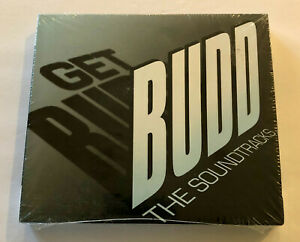 Roy Budd Get Budd The Soundtracks 2-CD Set Get Carter Wild Geese Fear Is The Key