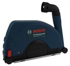 Bosch GDE 230 FC-S Professional Absaughaube für Winkelschleifer