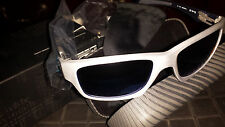 Oakley Jupiter Squared Billet Aluminum Frame and Carbon Fiber Stems Blue P Len