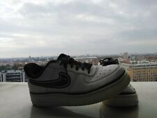 NIKE AIR FORCE ONE 1 07 ORIGINAL AUTENTIC   (USATE)