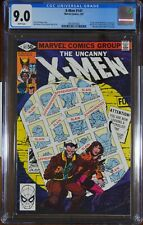 X-Men #141 - CGC 9.0 - 1st app. Rachel (Phoenix II)