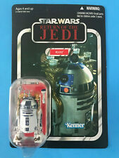 STAR WARS VINTAGE COLLECTION R2-D2 VC25 UNPUNCHED OFFERLESS