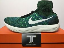 Nike Lunarepic Flyknit ~ 818676 003 ~ UK Size 8