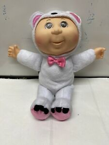 "Cabbage Patch Kids Cuties BARNYARD Friends MOUSE 11"" Plush Doll"