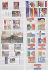 (FY04) Vatican 2004 Yearset MNH ** FREE POSTAGE **