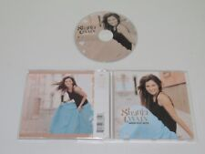 SHANIA TWAIN/GREATEST HITS(MERCURY 602498636046) CD ÁLBUM